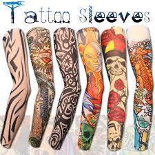 fake tattoo ebay