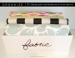 livelovediy 10 ways to organize your life