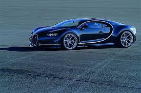 car bugatti chiron 2017 bugatti chiron lets its quad turbocharged w16 loose