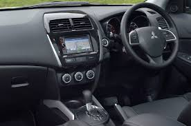 mitsubishi asx 2014 car picker mitsubishi asx interior images