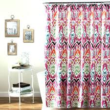 Colorful Patterned Curtains Bright Colorful Curtains Colorful Patterned Curtains Decor