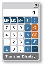 using the gre quantitative measure calculator for test takers