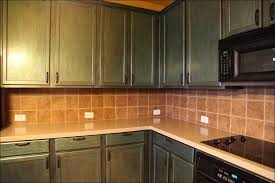 Kitchen  Glass Backsplash Kitchen White Backsplash Stove - Peel and stick backsplash lowes