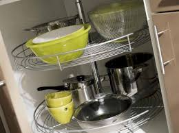 rangement pivotant cuisine tout savoir sur le rangement dans la cuisine leroy merlin
