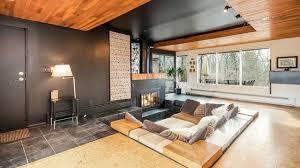 modern mid century sleek modern mid century ranch for sale in ann arbor
