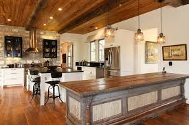 pottery barn lighting rustic farmhouse kitchens rustic kitchen
