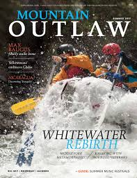 Jefferson River Canoe Trail Maps Conservation Recreation Lewis by 2017 Summer Mountain Outlaw By Outlaw Partners Issuu