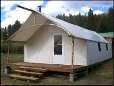 wall tent wall tents