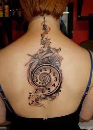 Feminine Clock - 15 best clock designs styles at