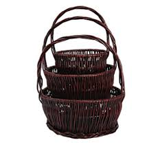 high end gift baskets wholesale wicker and gift basket supplies