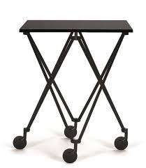 sax side table beistelltisch schwarz classicon einrichten design de