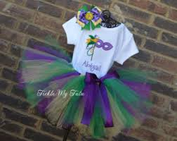 mardi gras baby clothes view mardi gras by ticklemytutu on etsy