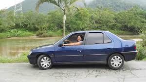 peugeot sedan aline e seu peugeot 306 passion sedan 1 8 99 youtube