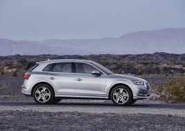 Audi Q5 Body Kit - audi sq5 exhaust sound proves mexico now makes sportscars q5 body