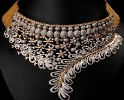 platinum necklace set images Jk jewellers guwahati manufacturer of gold chain for women and png