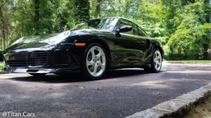 2005 porsche 911 turbo s for sale 2005 porsche 911 turbo s coupe in york ny wp0ab29935s685165