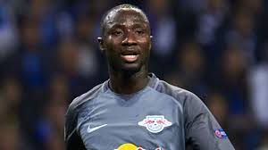 Seeking Liverpool Naby Keita Not Seeking Early Liverpool Switch Rb Leipzig Ceo