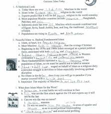 Bill Of Rights Worksheet Answers After Seeing S Islam Worksheet She Decided To Act
