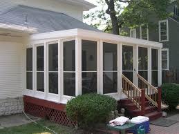 3 season porch plans