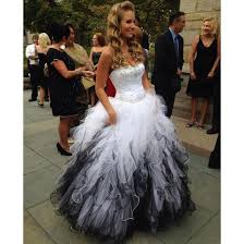 and black quinceanera dresses white and black quinceanera dresses for 15 year party dress