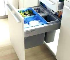 tiroir ikea cuisine poubelle tiroir cuisine meuble cuisine encastrable poubelle cuisine