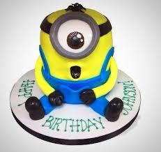 minion birthday cakes minion birthday cake buy online free uk delivery new cakes