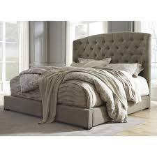 Zelen Bedroom Set King Ashley Furniture Full Size Bed Frames Ashley Furniture Bed With