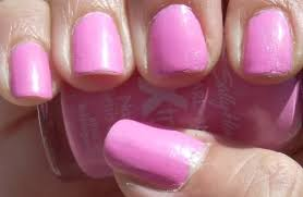 nail polish smells like victory notwknd sally hansen xtreme wear