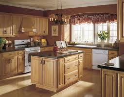country kitchen paint ideas brown color kitchen cabinet country style paint color home design
