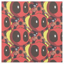 deadpool wrapping paper mini deadpool gifts on zazzle