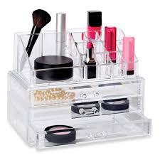 makeup storage vanity makeup organizers awful picture design