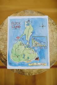 Block Island Map 20 Best Invitations Images On Pinterest Stationery Wedding