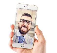 take a selfie sold u0026 let