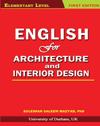 Interior Design Phd by English For Architecture And Interior Design Elementary