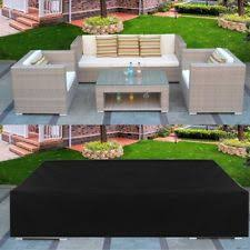 outdoor furniture covers ebay