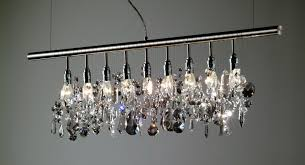 Florian Crystal Chandelier Cellula Led Chandelier A By Anthologie Quartett Interior Deluxe