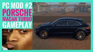 Porsche Macan Build - forza horizon 3 porsche macan turbo gameplay youtube
