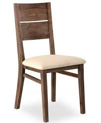 Champagne Dining Room Furniture Champagne Side Chair Created For Macy U0027s Furniture Macy U0027s