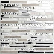 Stone Glass Tile Backsplash by 504 Best Backsplash Images On Pinterest Backsplash Ideas