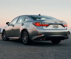 lexus es hybrid lease deals lexus es hybrid and v6 modifications received new styling