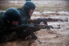 Us Commandos Enter Eastern Syria And Kill Senior Isis by Here U0027s How Iraqi And Kurdish Forces Are Training To Destroy Isis