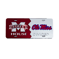 msu alumni license plate frame auto tags cus book mart