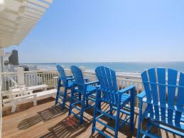 Wrightsville Beach Houses by C Street B Incredible Ocean Front Condo I Vrbo