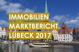 Immobilienpreise Marktbericht Lübeck Möllerherm Immobilien