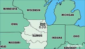 us area code where is area code 630 map of area code 630 il area code
