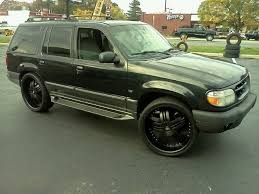 ford explorer 99 ahmed jihad 1999 ford explorer specs photos modification info at