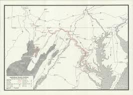Potomac River On Map Preserving The Potomac River Part I Robert C Byrd Center For