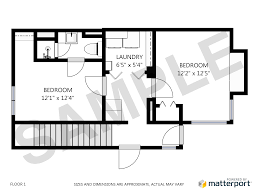 Upload Floor Plan by Features 3d Nation