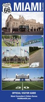 miami bureau of tourism planning guide miami oklahoma convention and visitors bureau
