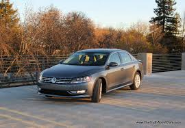 review 2012 volkswagen passat sel 2 5 the truth about cars